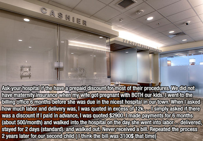 Important Secrets That Companies Don't Want You To Know (22 pics)