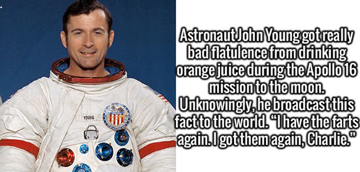 These Fun And Interesting Facts Will Give Your Brain Some Exercise (20 pics)