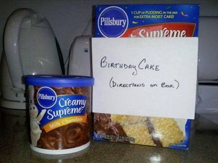 This Is What It Looks Like When Laziness Gets Taken To The Extreme (45 pics)