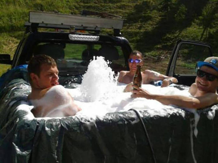 Summer Is Here And So Is The Heat (32 pics)