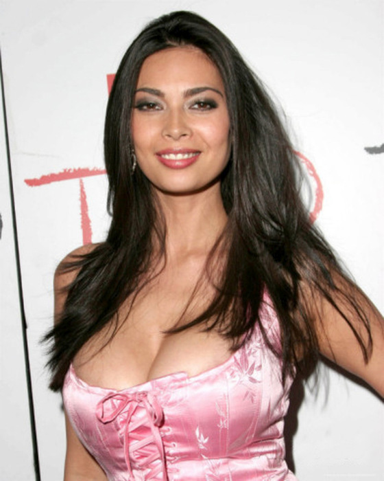 See What Your Favorite Retired Porn Stars Up To Now (18 pics)
