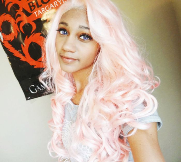 Say Hello To The Real Life Version Of Daenerys Targaryen (14 pics)