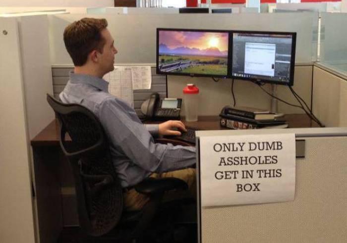 Work Fails & Job LOLs. Part 46 (41 pics)