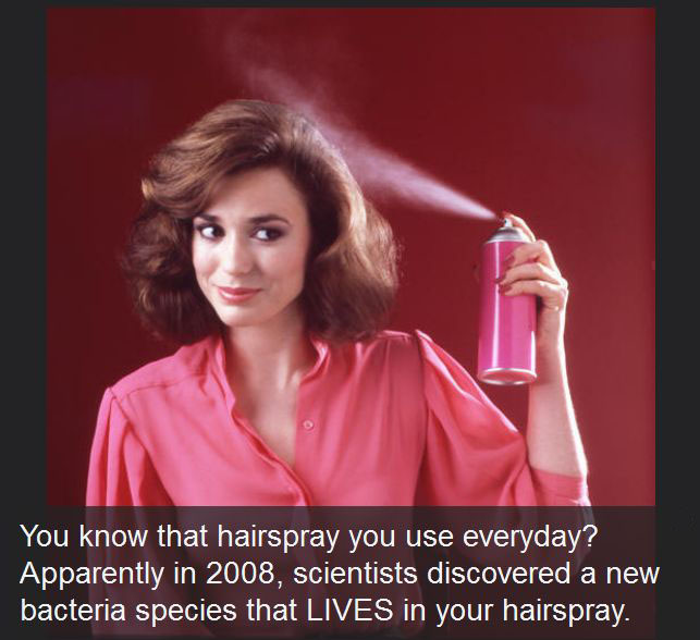 10 Disturbing Facts You'll Never Forget (10 pics)