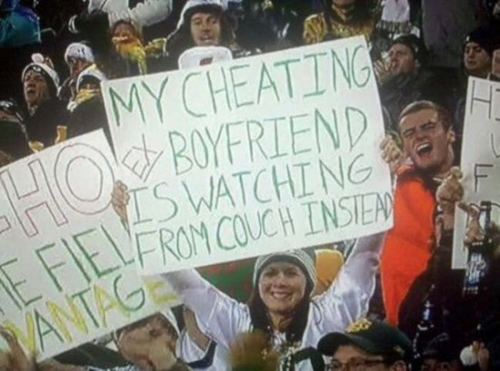 20 Times Cheaters Felt The Wrath Of A Scorned Ex (20 pics)