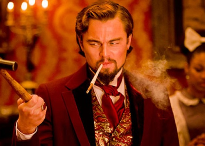 A Look Back At Leonardo DiCaprio's Career Through The Years (20 pics)
