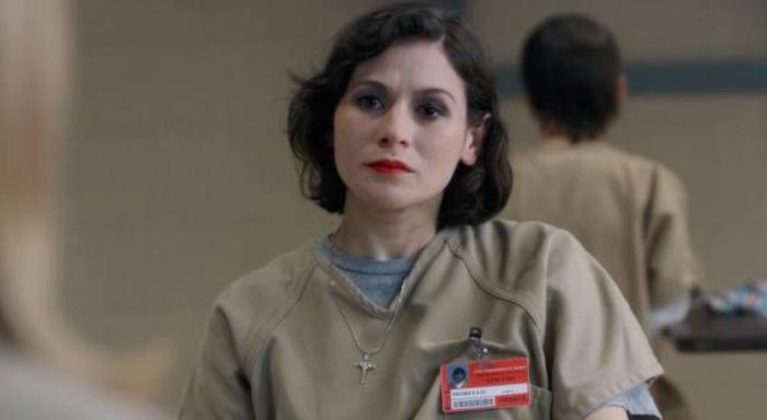 See How The Cast Of Orange Is The New Black Clean Up Out Of Character (34 pics)