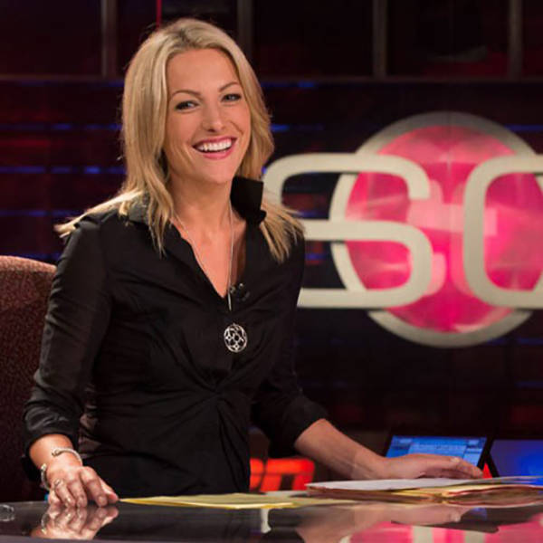 Say Hello To The Hottest Sportscasters In The USA (59 pics)