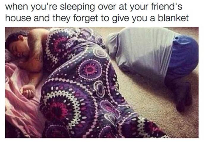 24 Different Types Of Friends Everyone Has In Their Squad (24 pics)