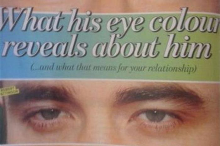Reading Too Many Women's Magazines Will Make You Stupid (17 pics)