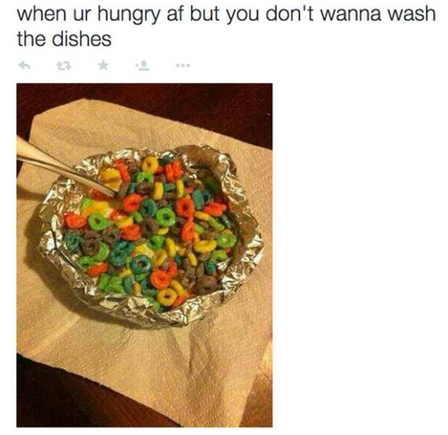 Pictures That Perfectly Describe How You Feel About Food (23 pics)