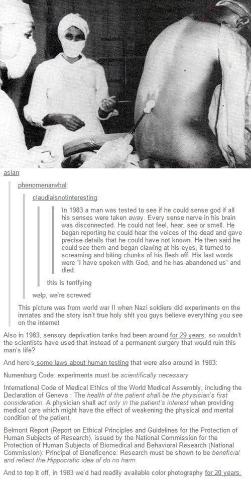 Liars Who Got Called Out On Tumblr (14 pics)