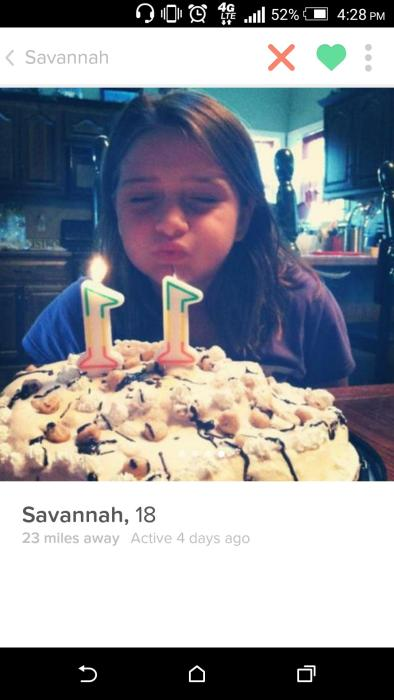 Tinder Profiles That Will Make Your Jaw Drop (27 pics)