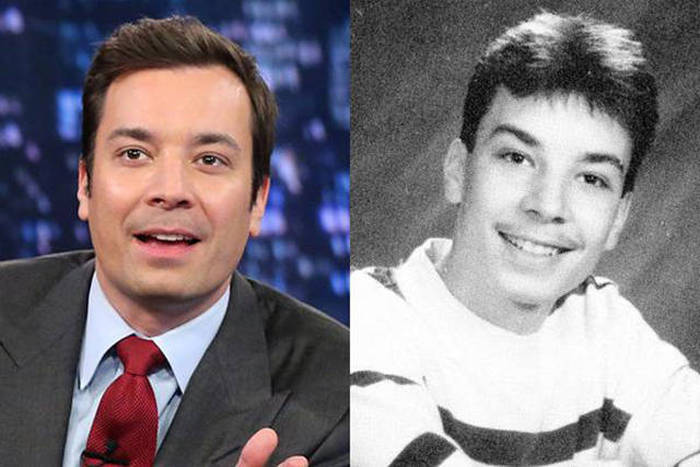 See What These Famous TV Show Hosts Looked Like When They Were Younger (27 pics)