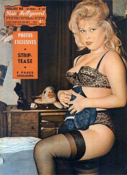6 Old School Porn Trends That Will Make You Say WTF (17 pics)