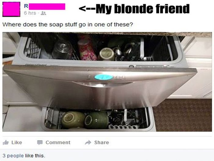 Hilarious Wins And Fails You Will Only Find On Facebook (15 pics)