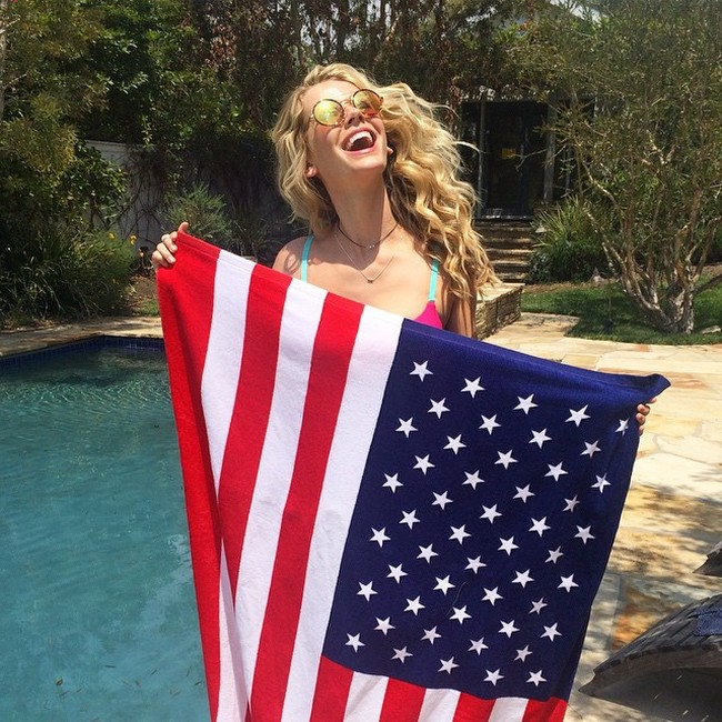 Meet The New Miss USA Olivia Jordan (20 pics)