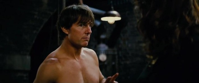 See The Evolution Of Tom Cruise Throughout His Career (28 pics)