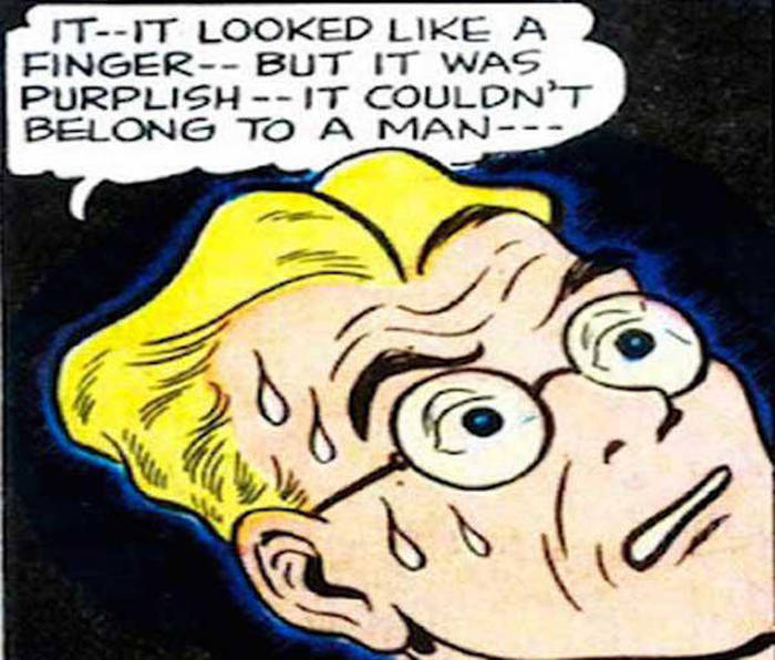 Comics That Were Made For People With Dirty Minds (30 pics)