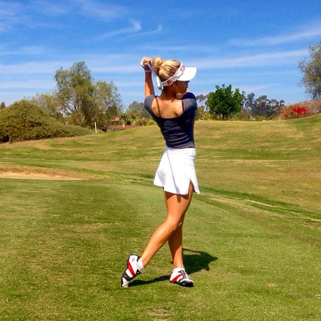 Paige Spiranac Knows How To Make Golf Look Sexy (25 pics)