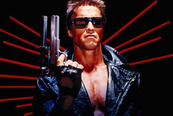 Fun And Interesting Facts About The Terminator Movies (23 pics)
