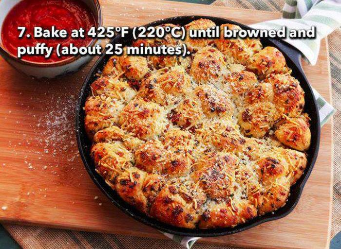 This Is The Garlic Knot Recipe You Need To Start Using (8 pics)