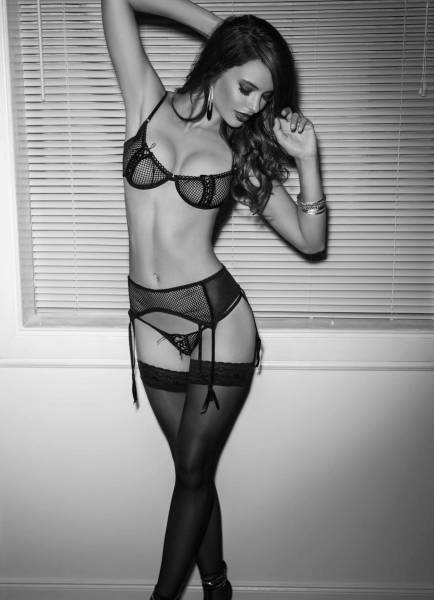 These Sexy Ladies In Lingerie Will Take Your Breath Away (54 pics)