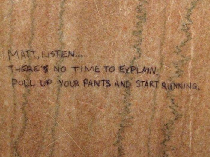 Hilarious Bathroom Pranks That Will Make You Pee Yourself (17 pics)