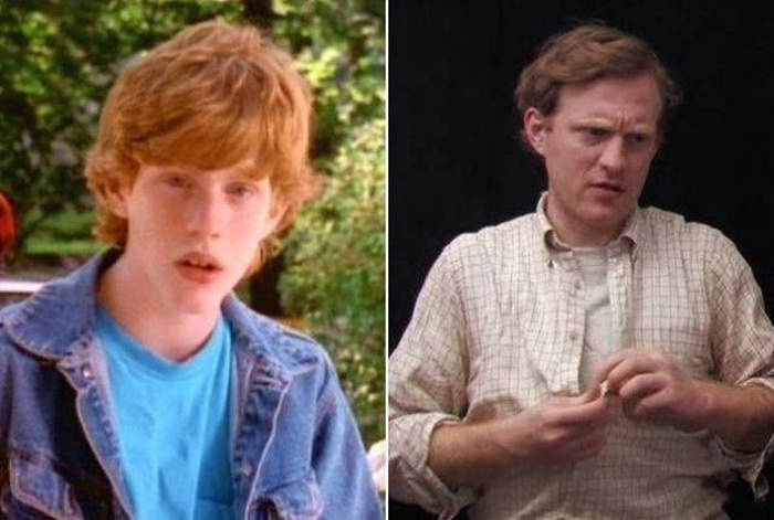 Popular Nickelodeon Stars Back In The Day And Today (20 pics)