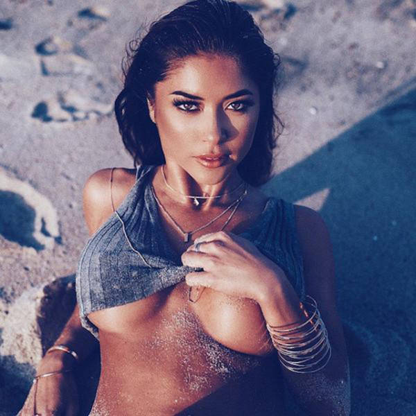These Sexy Beach Babes Just Want To Play In The Sand (36 pics)
