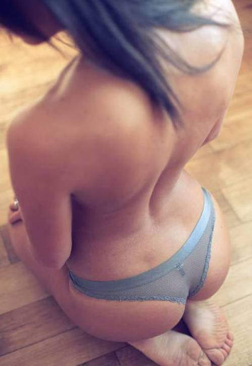Fun Facts Everyone Needs To Know About Butts (12 pics)