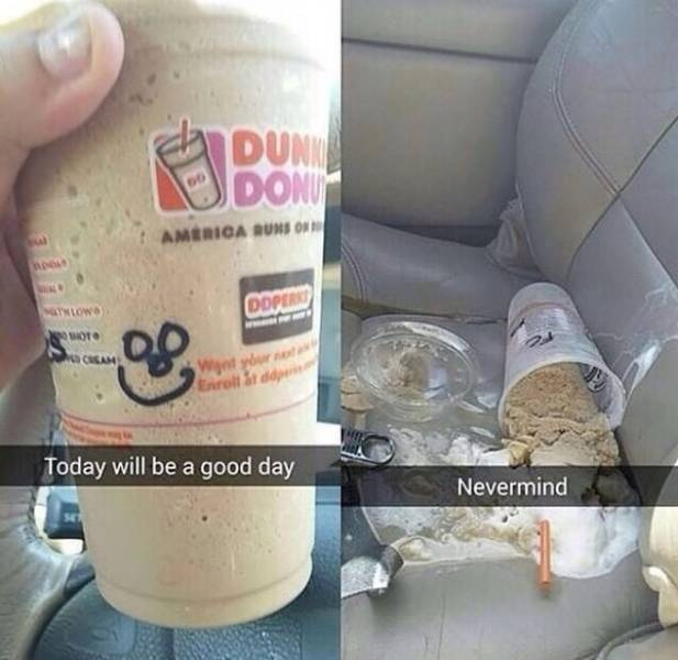 Fails That Will Make You Fear For The Future Of The Human Race (47 pics)