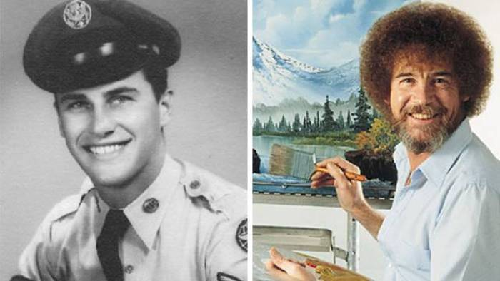Famous Americans Who Served In The US Military (15 pics)