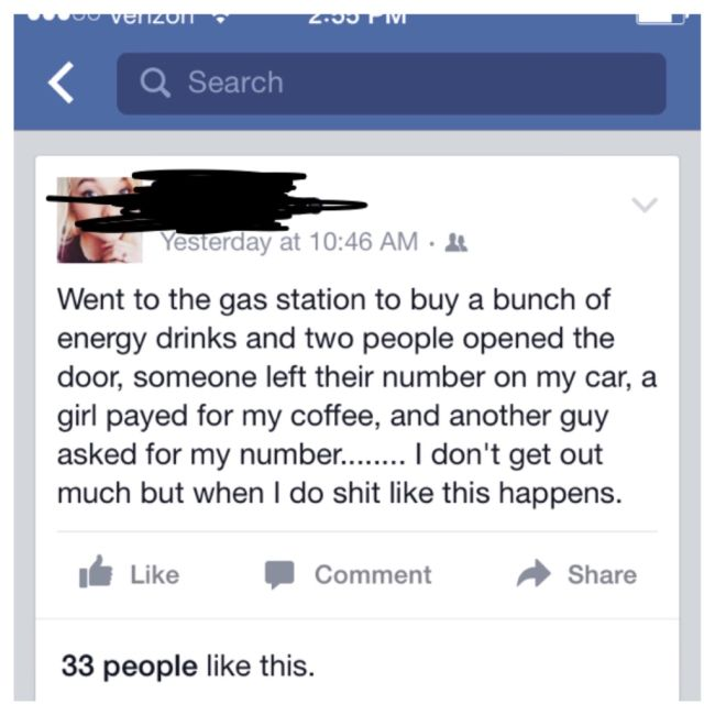 Social Media Users That Happen To Be Really Bad Liars (21 pics)