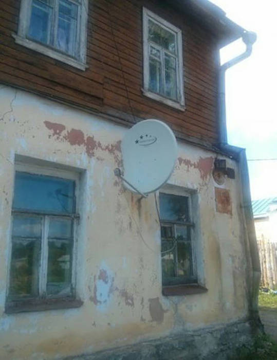 Unique Sights You Will Only See In Russia (40 pics)