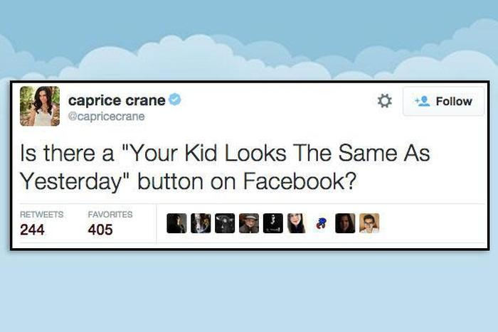 Twitter Users Tell The World What They Really Think About Facebook (19 pics)