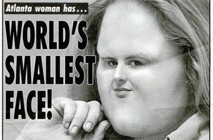 The Weekly World News Is Still Coming Up With Ridiculous Headlines (17 pics)