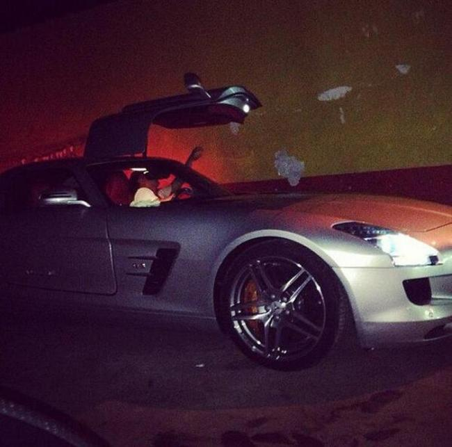 El Chapo Guzman's Sons Have No Problem Bragging About Their Lifestyle (34 pics)