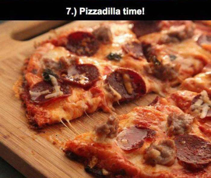The Pizzadilla Is A Meal You Need To Know How To Make (7 pics)