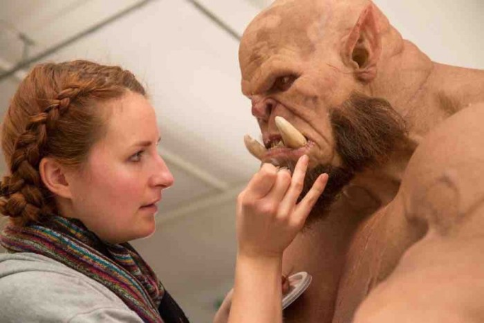 Legendary Films Is Bringing Warcraft Characters To Life (4 pics)