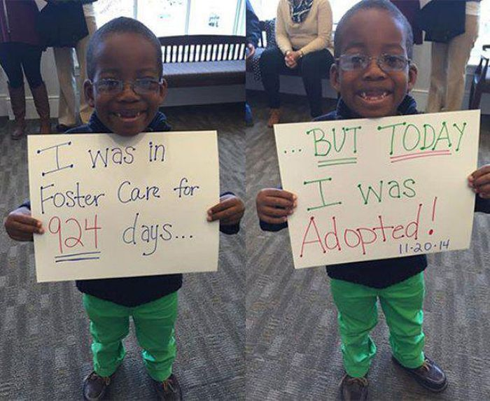 There's A Lot Of Positivity In This World All You Have To Do Is Look Around (41 pics)