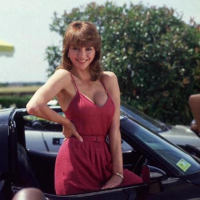 Sexy Celebrities That Every Man Had A Crush On In The 80s (20  pics)