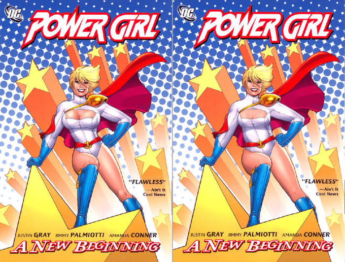 Iconic Female Characters Get A Feminist Makeover (12 pics)