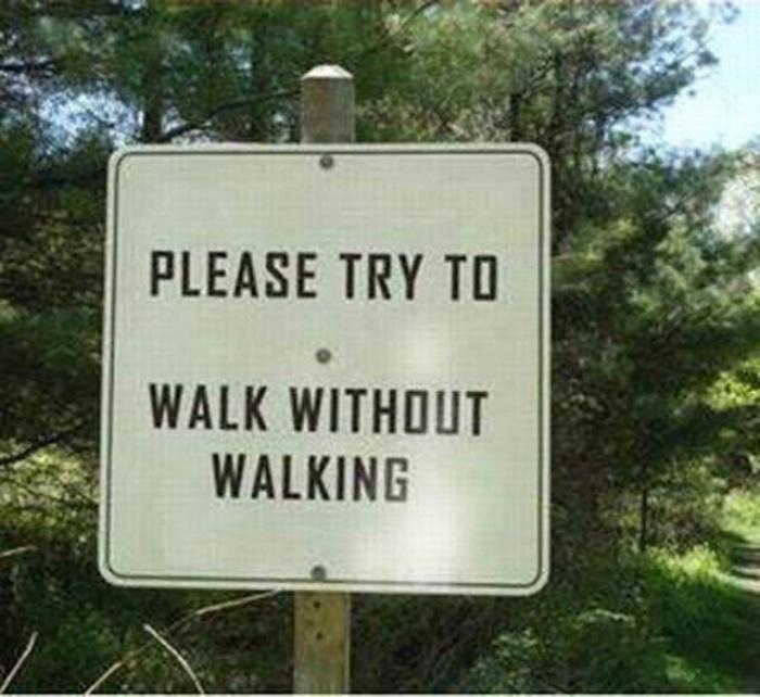 Signs That Just Don't Make Any Sense At All (20 pics)