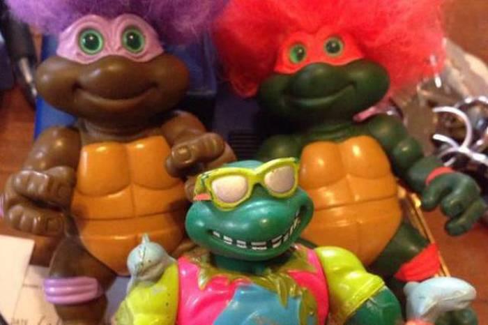 Thrift Shops Are Full Of Forgotten Treasures (29 pics)