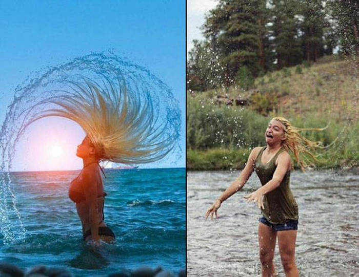 People Who Aimed For Perfection And Totally Nailed It (51 pics)