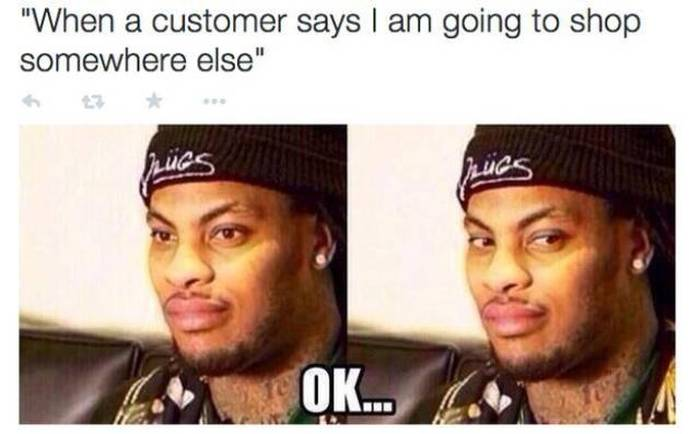 The World Would Be A Better Place If Everyone Worked Retail For One Day (24 pics)