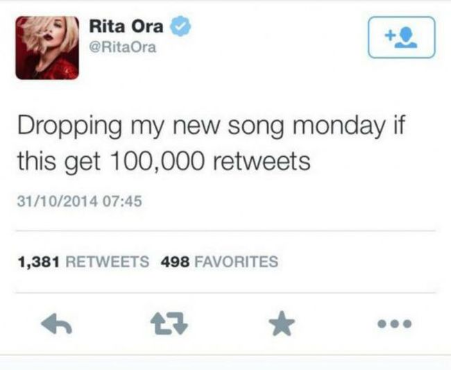 Awkward And Embarrassing Celebrity Tweets That Had To Be Deleted (11 pics)