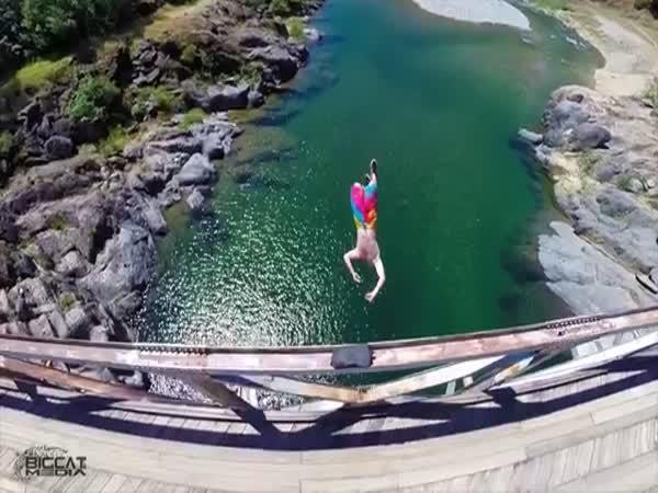 Summer Stunts