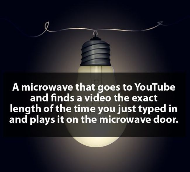 Ridiculous Ideas That Are So Crazy They Actually Make Sense (20 pics)